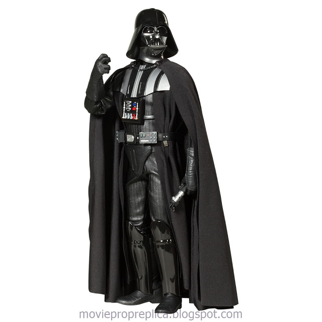 Star Wars Episode VI: Return of the Jedi: Darth Vader 1/6th Scale Figure