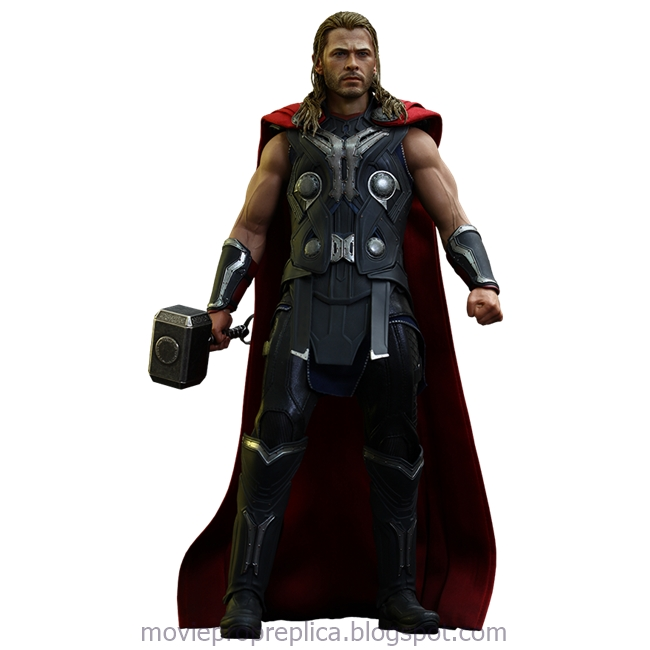 Avengers: Age of Ultron: Thor 1/6th Scale Figure (Chris Hemsworth)