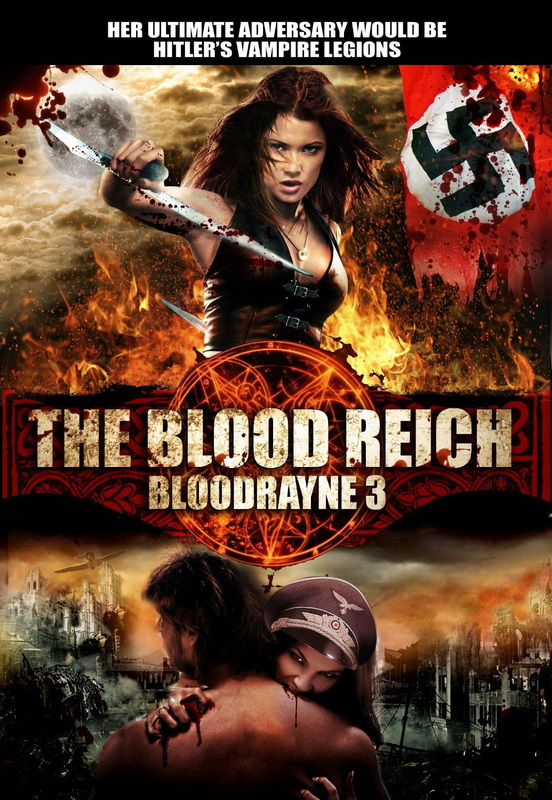 Bloodrayne 3 The Third Reich