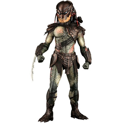 Predators: Berserker Predator 1/6th Scale Figure