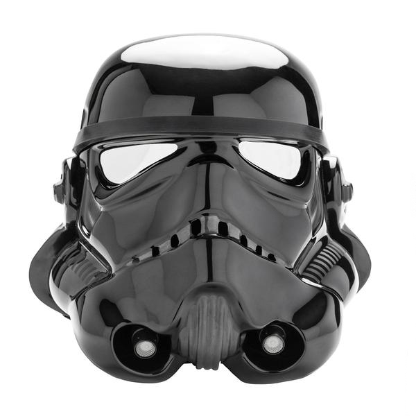 Star Wars: Episode IV - A New Hope: Imperial Shadow Stormtrooper Helmet Prop Replica