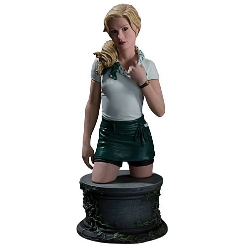 Anna Paquin as Sookie Stackhouse: True Blood Bust