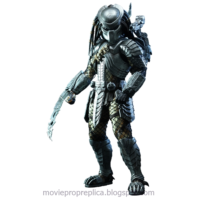 Alien vs. Predator: Scar Predator 1/6th Scale Figure
