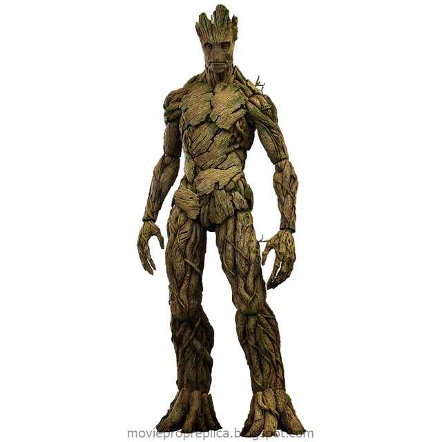 Guardians of the Galaxy: Groot 1/6th Scale Figure