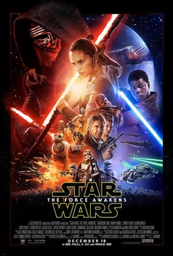 ​Star Wars: The Force Awakens (2015)