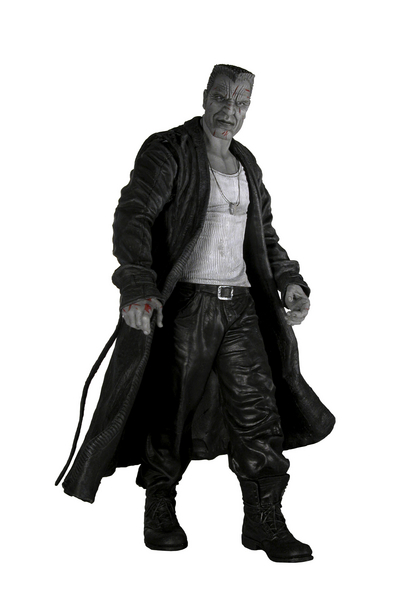 Sin City: Cut Marv Action Figure