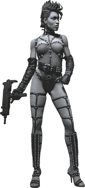 Sin City: Gail Action Figure