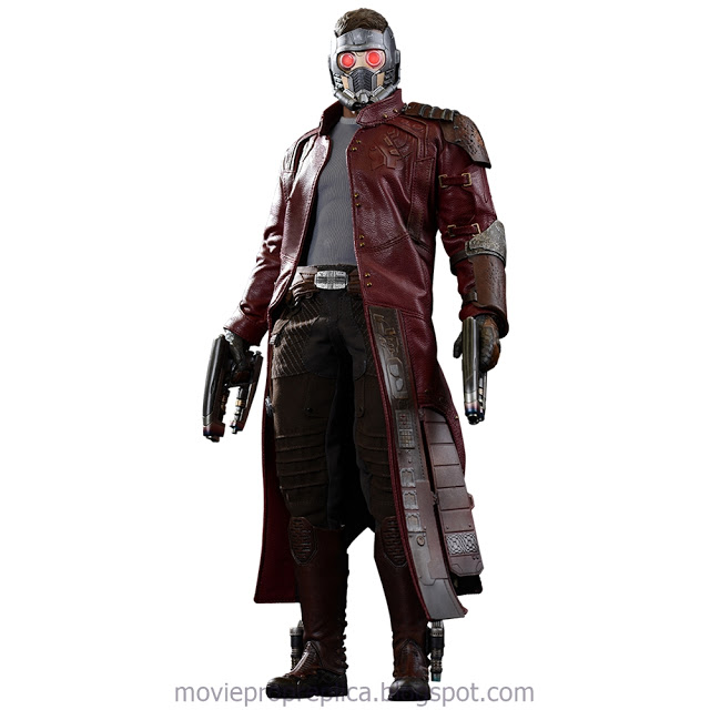 Guardians of the Galaxy: Star-Lord 1/6th Scale Figure (Chris Pratt)