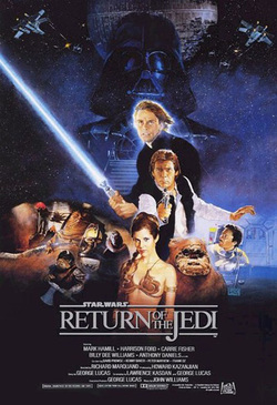 Star Wars: ​Return of the Jedi (1983)