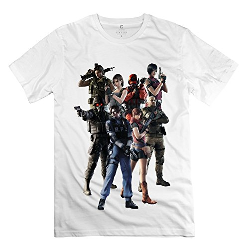 Resident Evil Operation Raccoon City T-shirt