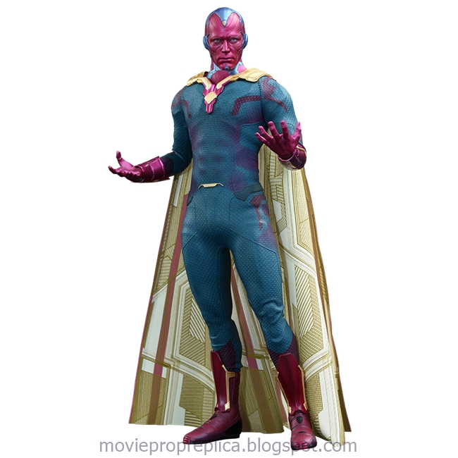 Avengers: Age of Ultron: Vision 1/6th Scale Figure