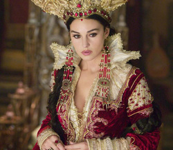 Monica Bellucci: The Brothers Grimm