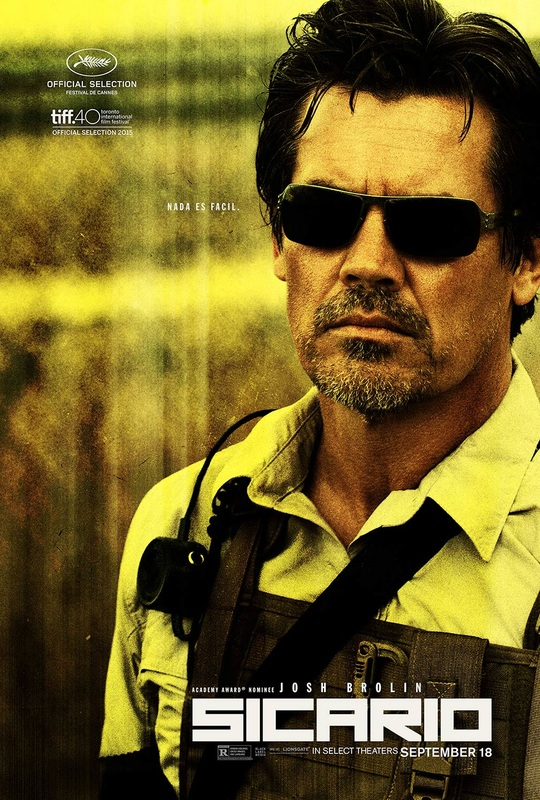 Josh Brolin as Matt Graver