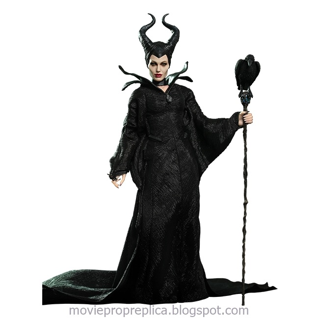 Maleficent: Maleficent 1/6th Scale Figure (Angelina Jolie)