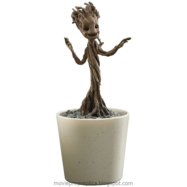 Guardians of the Galaxy: Little Groot 1/4th Scale Figure