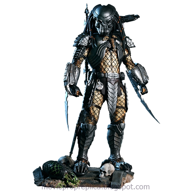 Alien vs. Predator: Celtic Predator 1/6th Scale Figure