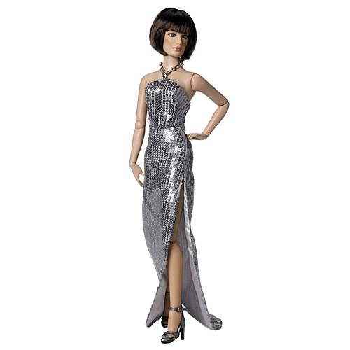 Get Smart: Agent 99 Dancing with a Spy Tonner Doll (Anne Hathaway)
