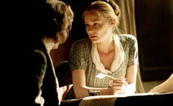 Diane Kruger: Copying Beethoven