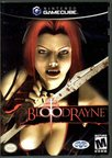 BloodRayne Video Game