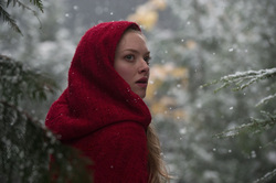 Amanda Seyfried as Valerie: Red Riding Hood