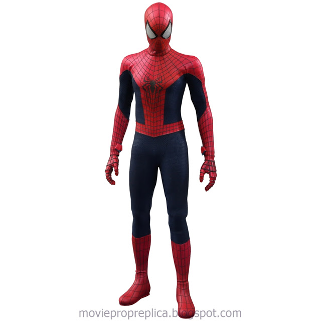 The Amazing Spider-Man 2: Spider-Man 1/6th Scale Figure