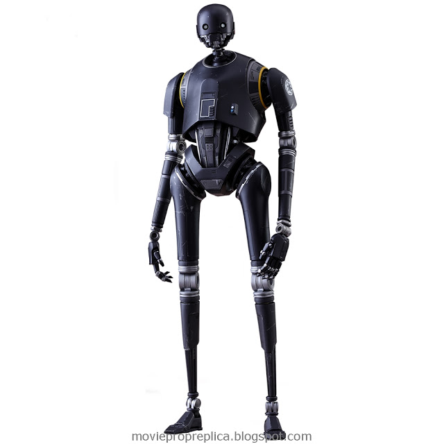 Rogue One: A Star Wars Story: K-2SO 1/6th Scale Figure