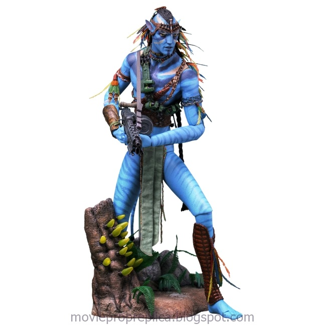 Avatar: Jake Sully 1/6th Scale Figure