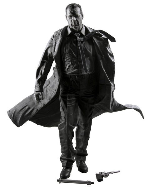 Sin City: Hartigan Action Figure