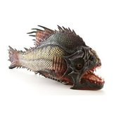 Piranha 3DD: Hero Silicone RC Fish