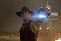 Daniel Craig as Jake Lonergan: Cowboys and Aliens