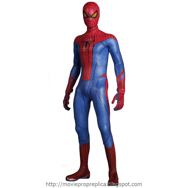 The Amazing Spider-Man: Spider-Man 1/6th Scale Figure (Andrew Garfield)