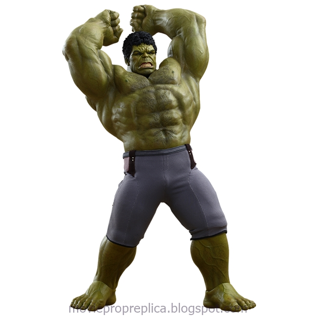 Avengers: Age of Ultron: Hulk Deluxe 1/6th Scale Figure