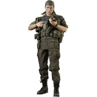 Platoon: Sergeant Barnes 1/6th Scale Figure (Tom Berenger)