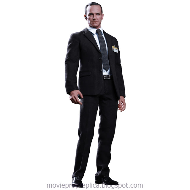 The Avengers: Agent Phil Coulson 1/6th Scale Figure (Clark Gregg)
