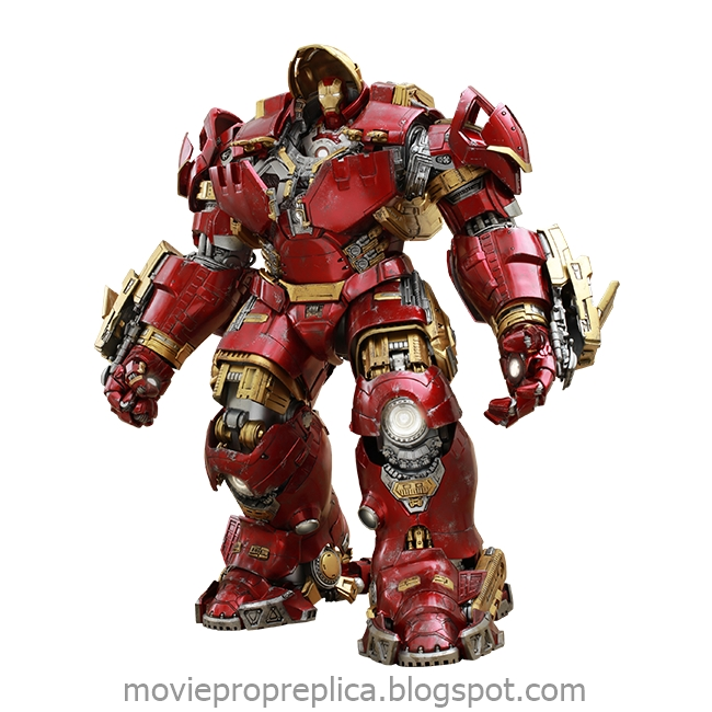 Avengers: Age of Ultron: Iron Man - Hulkbuster 1/6th Scale Figure