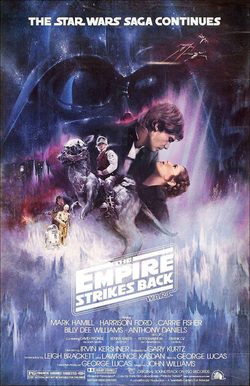 ​Star Wars: The Empire Strikes Back (1980)