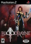 Blood Rayne 2 Video Game