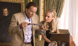 Diane Kruger: National Treasure: Book of Secrets