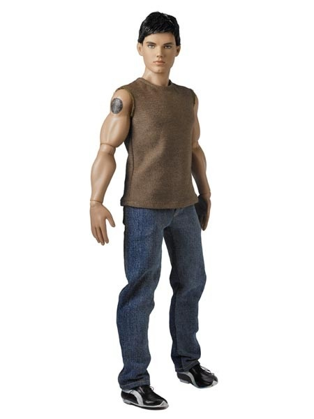 Twilight: Jacob Black Tonner Doll (Taylor Lautner)