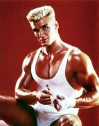 Dolph Lundgren as Ivan Drago