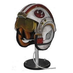 Star Wars: Episode IV A New Hope: Luke Skywalker X-Wing Pilot Helmet