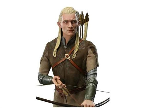 The Lord of the Rings: Legolas Premium Format 1/4th Scale Figure