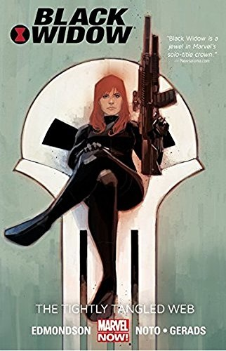 Natasha Romanoff / Black Widow