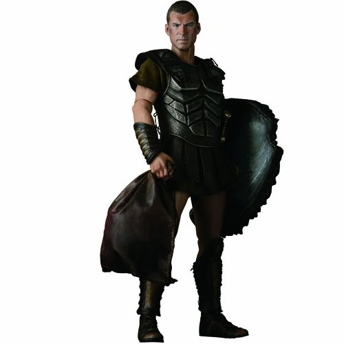 Sam Worthington as Perseus - Clash of the Titans 1/6th Scale Collectible Figure