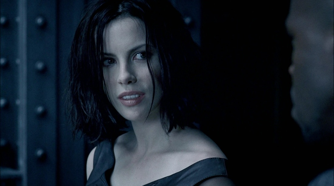 Underworld Michael Costume Kate Beckinsale as Selene
