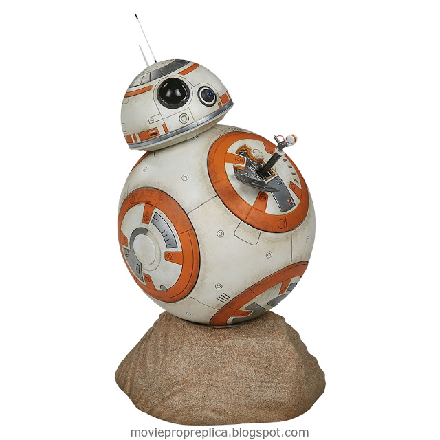 Star Wars: The Force Awakens: BB-8 Premium Format Figure - Statue