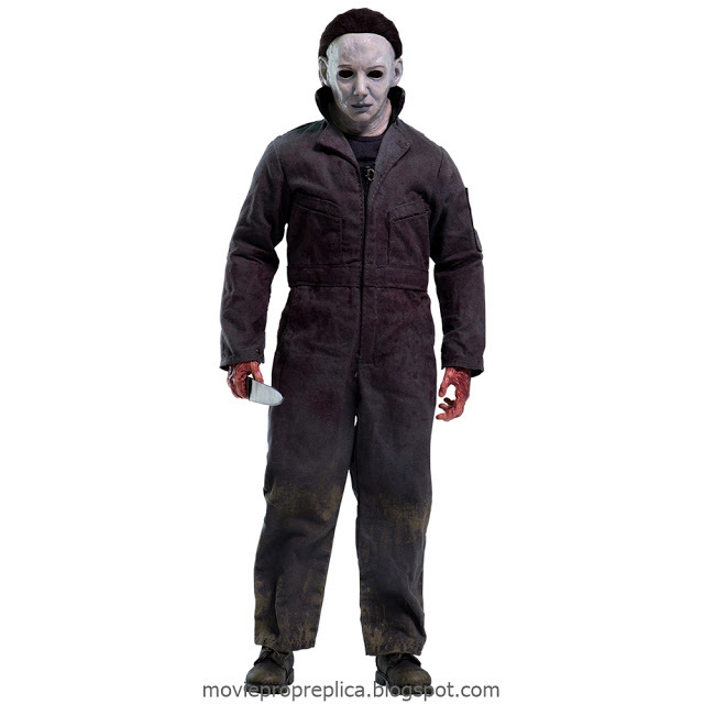 Halloween: The Curse of Michael Myers 1/6th Scale Figure