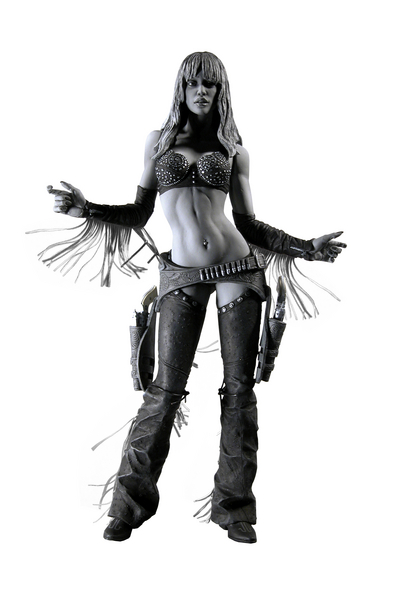 Sin City: Nancy Action Figure