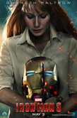 Gwyneth Paltrow as Virginia Potts / Pepper: Iron Man 3