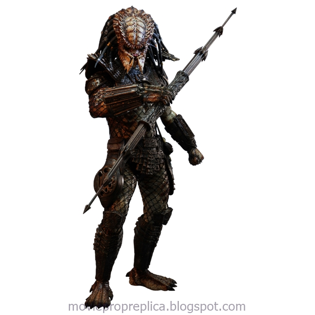 Predator 2: City Hunter Predator 1/6th Scale Figure